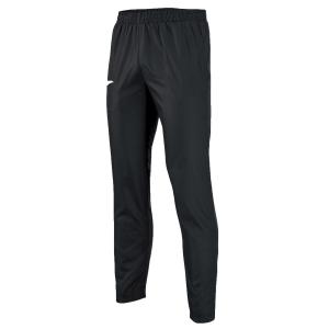 Men's Tennis Pants Joma Campus II Microfiber Pants  Black 100530.100