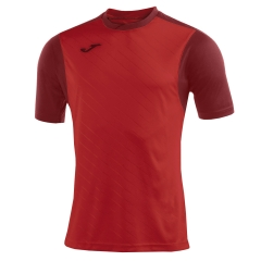 Joma Torneo II T-Shirt - Red