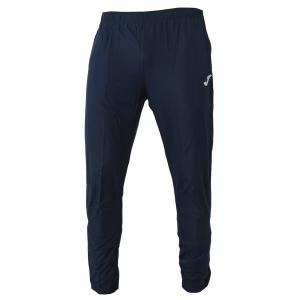 Men's Tennis Pants Joma Torneo II Microfiber Pants  Navy 100646.300