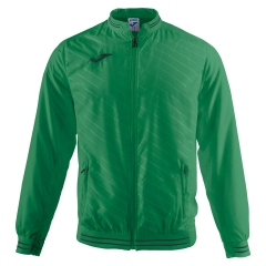 Joma Torneo II Jacket - Green/Dark Green