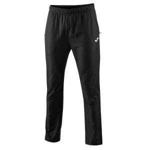Pantalones y Tights Tenis Hombre Joma Torneo II Pants  Black/White 100821.100
