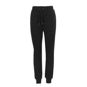 Women's Tennis Pants and Tights Joma Street Pants  Black 900045.100