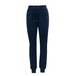 Women's Tennis Pants and Tights Joma Street Pants  Navy 900045.300