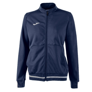 Tennis Women's Jackets Joma Campus II Jacket  Navy 900243.331