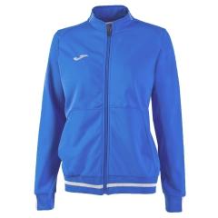 Joma Campus II Fleece Jacket - Blue