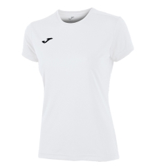 Women`s Tennis T-Shirts and Polos Joma Combi TShirt  White 900248.200