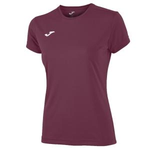Women`s Tennis T-Shirts and Polos Joma Combi TShirt  Purple 900248.650