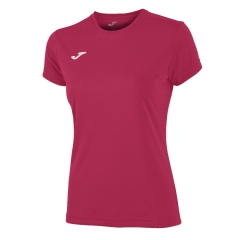 Women`s Tennis T-Shirts and Polos Joma Combi TShirt  Fuxia 900248.500