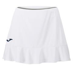 Joma Torneo II Skirt - White/Navy
