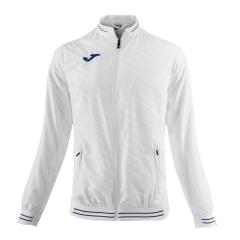 Joma Torneo II Jacket - White/Navy