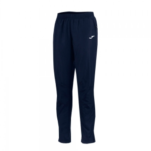 Women's Tennis Pants and Tights Joma Torneo II Pants  Navy 900488.300
