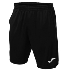 Tennis Shorts and Pants for Boys Joma Boy Drive 6.5in Bermuda  Black 100438.100