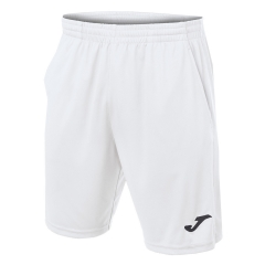 Tennis Shorts and Pants for Boys Joma Boy Drive 6.5in Bermuda  White 100438.200