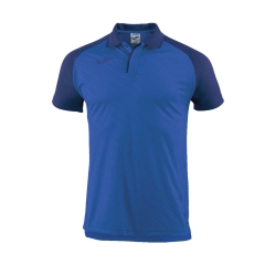 Tennis Polo and Shirts Joma Boy Torneo II Polo  Blue 100639.700