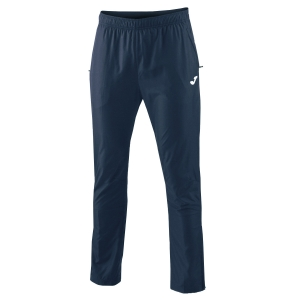 Tennis Shorts and Pants for Boys Joma Boy Torneo II Pants  Navy/White 100821.300