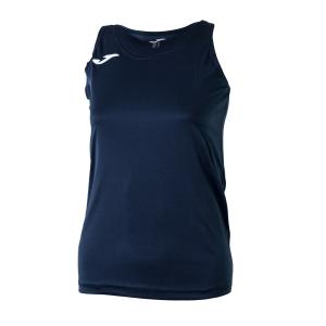 Top and Shirts Girl Joma Girl Diana Tank  Navy/White 900038.331