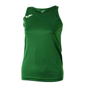 Top and Shirts Girl Joma Girl Diana Tank  Green/White 900038.450
