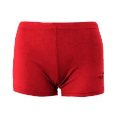 Shorts and Skirts - Girl Joma Girl Vela Shorts  Red 900144.600