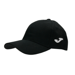 Tennis Hats and Visors Joma Classics Cap  Black/White 400089.100