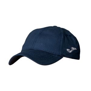Tennis Hats and Visors Joma Classics Cap  Navy/White 400089.300