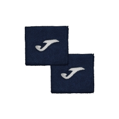 Tennis Head and Wristbands Joma Medium Wristband  Navy 400245.P04DBL