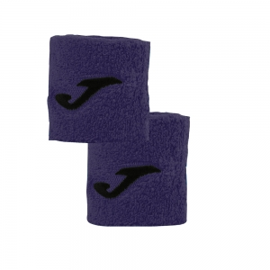 Tennis Head and Wristbands Joma Medium Wristband  Dark Violet 400245.P04DVL