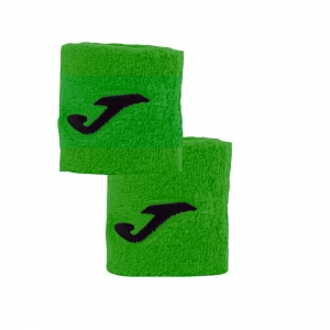 Tennis Head and Wristbands Joma Medium Wristband  Green 400245.P04GREEN