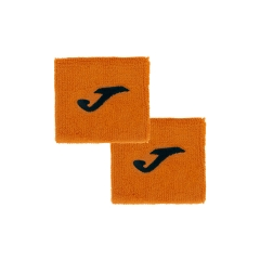 Tennis Head and Wristbands Joma Medium Wristband  Orange 400245.P04OR