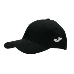 Tennis Hats and Visors Joma Junior Classics Cap  Black/White 400089.100