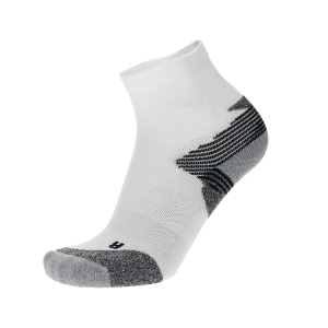Calcetines de Tenis Lotto Ace Calcetines Mujer  Grey/White/Black R6717