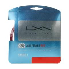 Luxilon Adrenaline 1.25 Set 12 m - Ice Blue