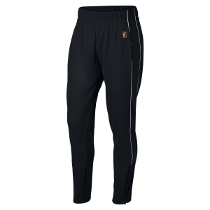 Tennis Pants Nike Court Warm Up Pants  Black/White AV2456010