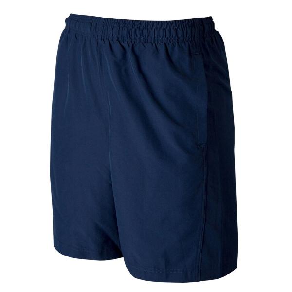 581bafec2 Under Armour Woven Graphic Wordmark Men s Shorts - Navy