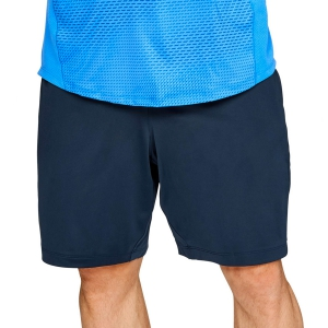 Men's Tennis Shorts Under Armour MK1 8.5in Shorts  Navy 13064340408