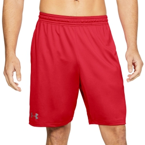 Men's Tennis Shorts Under Armour MK1 8.5in Shorts  Red 13064340629