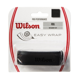 Recambio de Grip Wilson Pro Performance Grip  Black WRZ470800