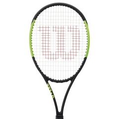 Test Racket Wilson Blade 98 CV (18x20)  Test WRT73311