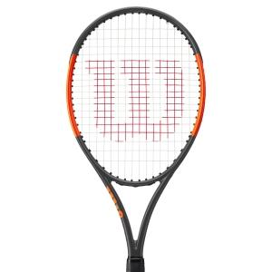 Racchetta Tennis Wilson Burn Wilson Burn 100 CV WRT73481