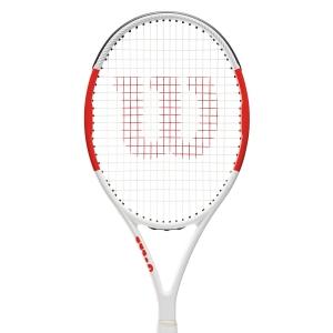 Wilson Six.One Tennis Rackets Wilson Six.One Team 95 WRT73640