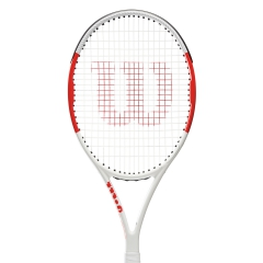 Wilson Six.One Tennis Rackets Wilson Six.One 95 WRT73650