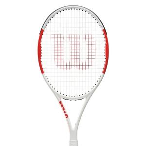 Wilson Six.One Tennis Rackets Wilson Six.One 95 WRT73650