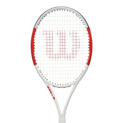 Wilson Six.One Tennis Rackets Wilson Six.One Lite 102 WRT73660