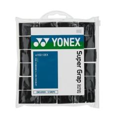 Yonex Super Grap x 3 Overgrip - Pink