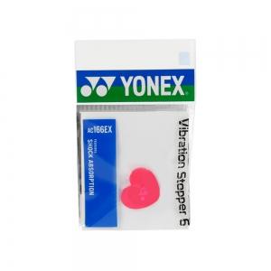 Vibration Dampener Yonex Vibration Stopper 6 Damp  Pink AC166EXRPK