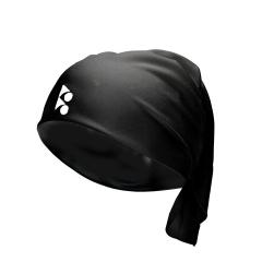 Tennis Head and Wristbands Yonex Bandana  Black AC46019EXN