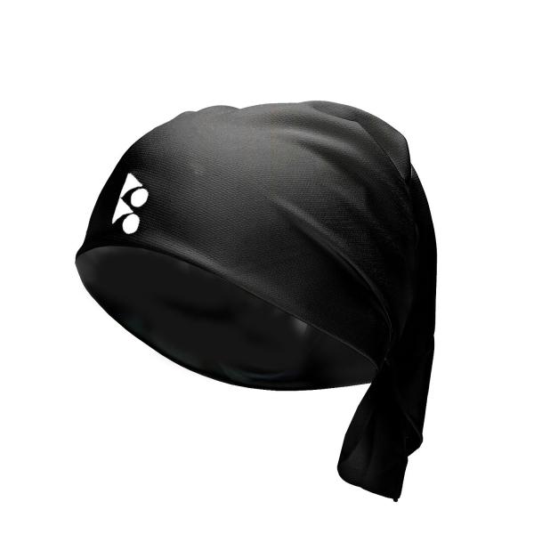 Yonex Bandana - Black AC46019EXN