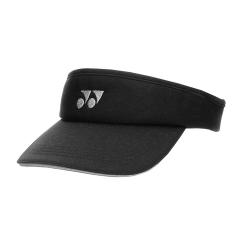 Tennis Hats and Visors Yonex Visor  Black W441EXN