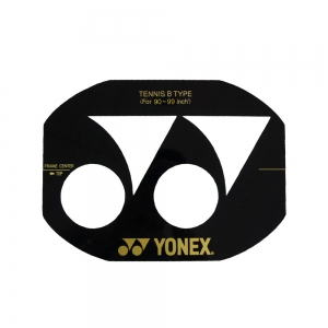 Rackets Accessories Yonex Tennis Stencil Card 90 99 inch AC502AEX