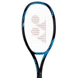 Test Racket Yonex Ezone 100 (285gr) Blue  Test TEST17EZBBL100LG2