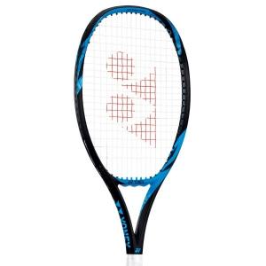 Yonex Ezone Tennis Racket Yonex Ezone 100 (285gr)  Blue 17EZBBL100L